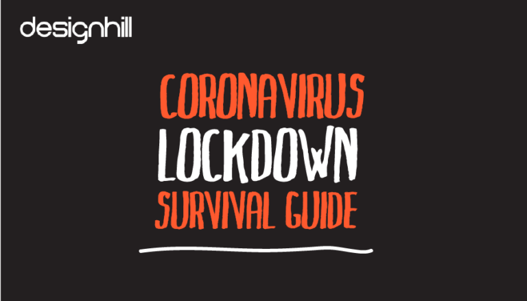 Lockdown Survival Guide