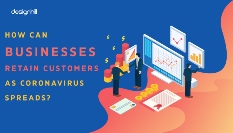 Businesses Can Retain Customers