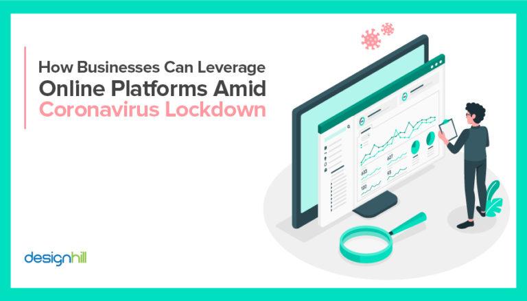 businesses can leverage online platforms