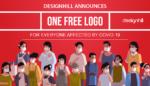 One Free Logo