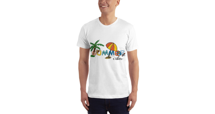 Jenny T-Shirt Art