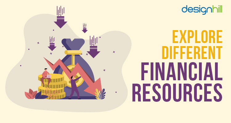 Explore Different Financial Resources