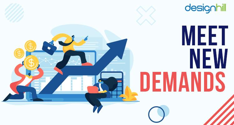 Meet Business New Demands