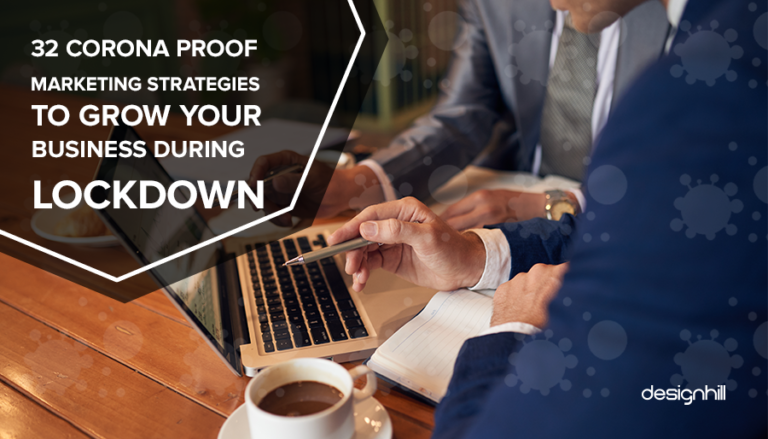 Corona Proof Marketing Strategies