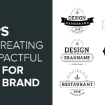 Tips For Creating An Impactful Logo For Your Brand