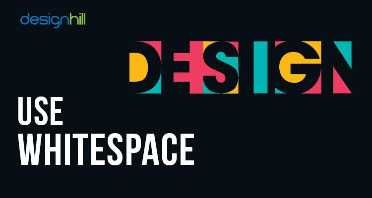 Use Whitespace
