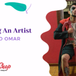Being An Artist - Junaid Omar