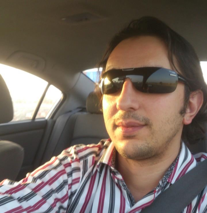 Jamal Salem