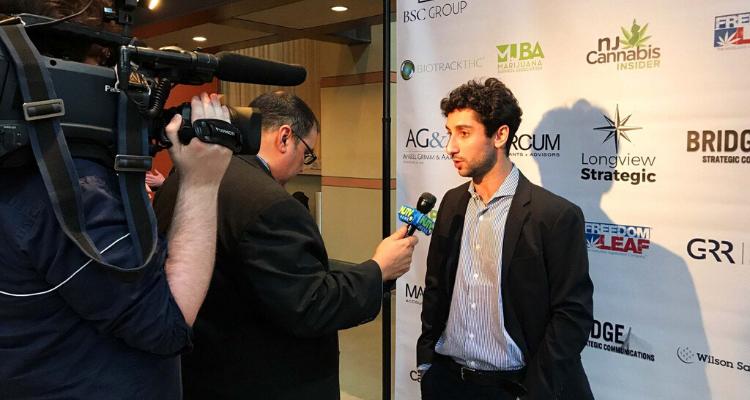 Javier Interview