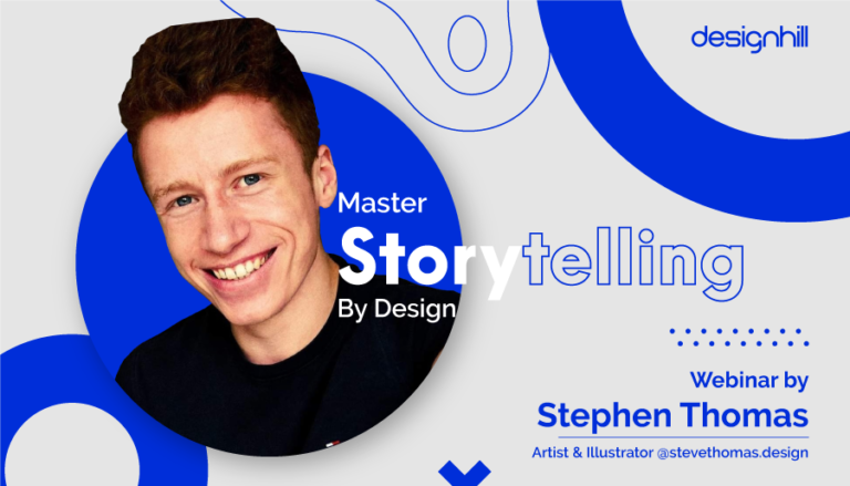 Master Storytelling By Design - Stephen Thomas