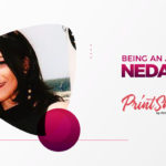 Being An Artist - Neda Nadj