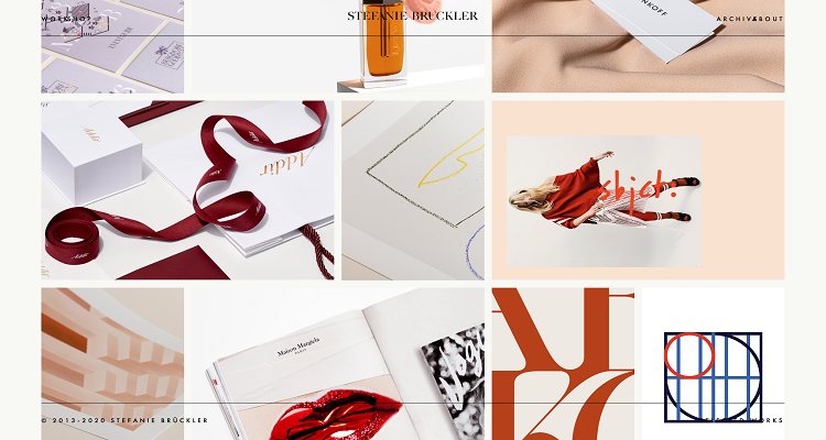 Stefanie Brückler Designs