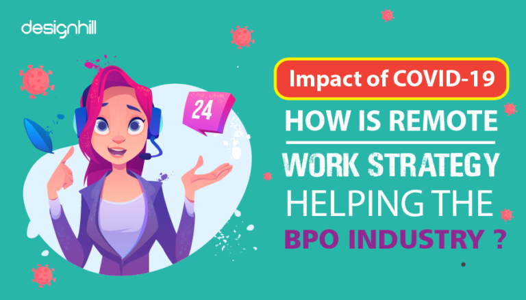 Remote Work Strategy Helping The BPO Industry