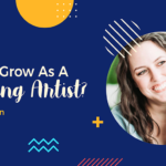 How To Grow As A Lettering Artist? By Peggy Dean