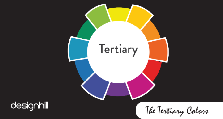 The Tertiary Colors
