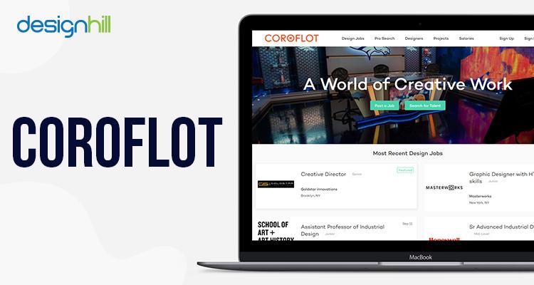 Coroflot