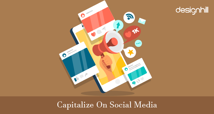 Capitalize On Social Media