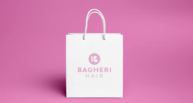 Bagheri hair