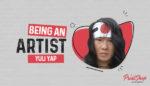 Being An Artist - Yuli Yap