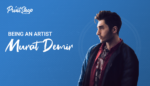 Being An Artist- Murat Demir