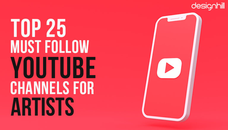 Must-Follow YouTube Channels For Artists