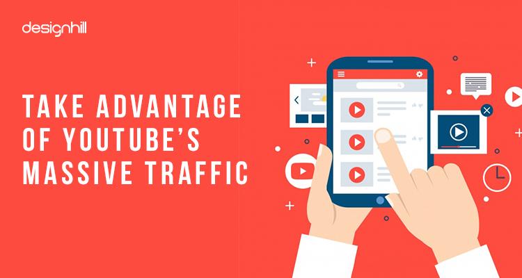 YouTube's Massive Traffic