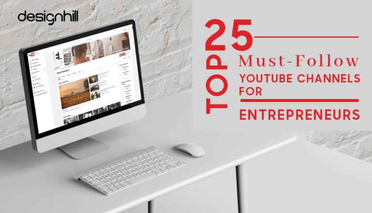 Must-Follow YouTube Channels For Entrepreneurs