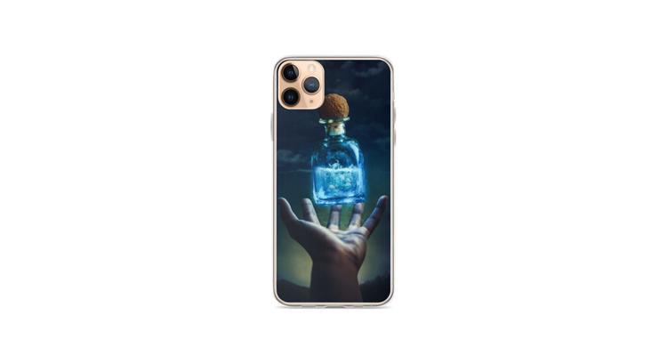 iphone artwork