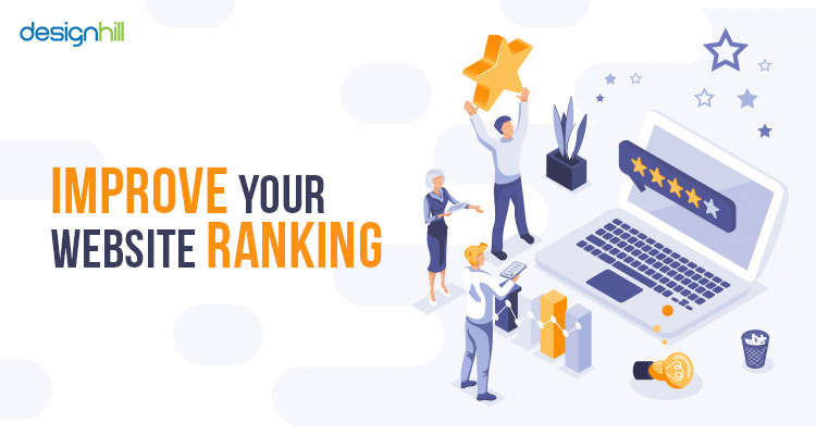 Improve Your Website Ranking