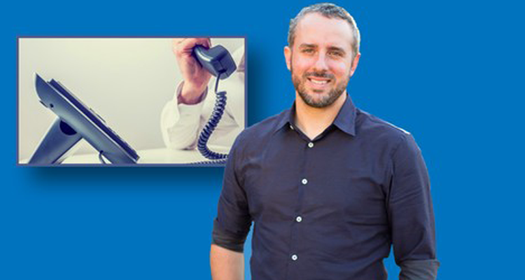 Cold Calling for B2B Sales
