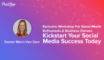Kickstart Your Social Media Strategy Today
