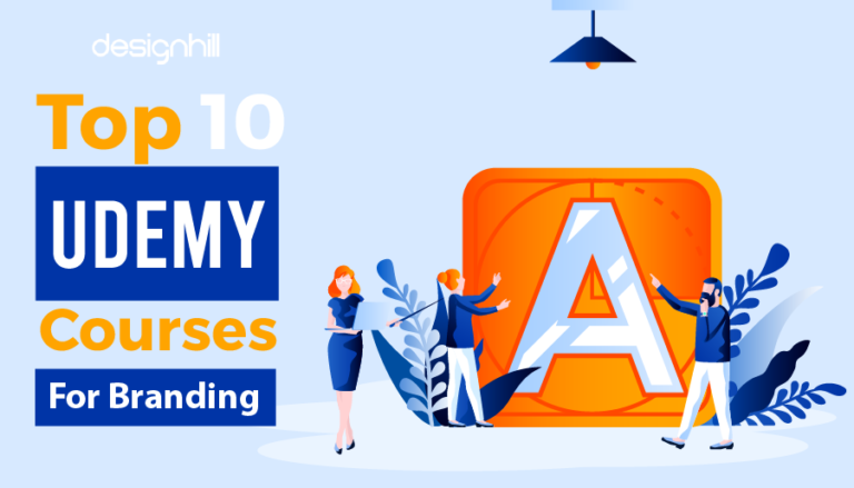 Udemy Courses For Branding