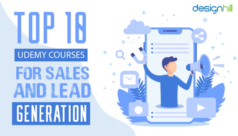 Udemy Courses For Sales And Lead Generation