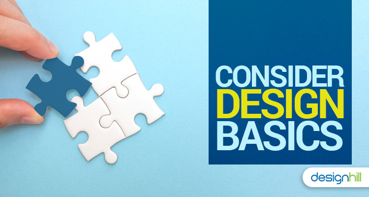 Consider Design Basics