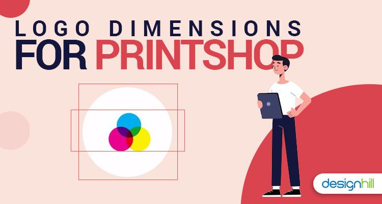 Logo Dimensions For PrintShop