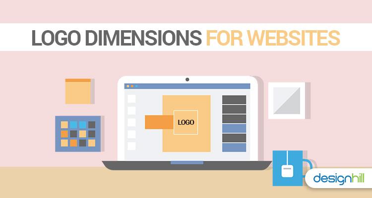 Logo Dimensions For Websites
