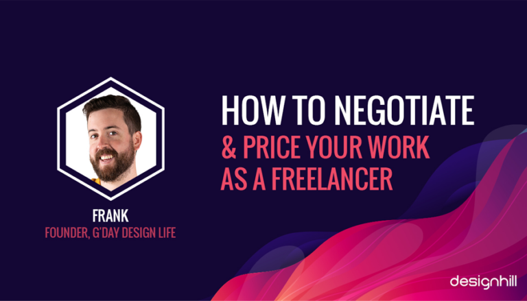 Negotite And Price Your Work As A Freelancer