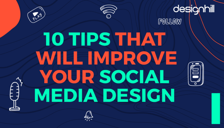 Tips That Will Improve Your Social Media Design