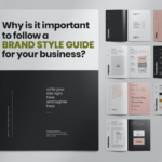 Brand Style Guide for your business
