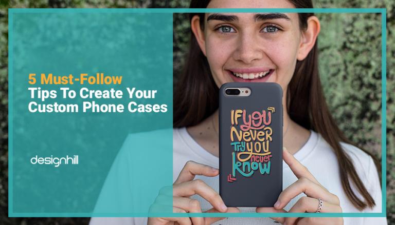 Create Your Custom Phone Cases