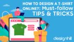 Design A T-Shirt Online