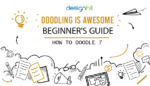 Doodling Is Awesome Beginner's Guide How To DoodleDoodling Is Awesome Beginner's Guide How To Doodle