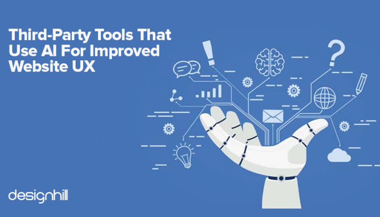 Third-Party Tools That Use AI For Improved Website