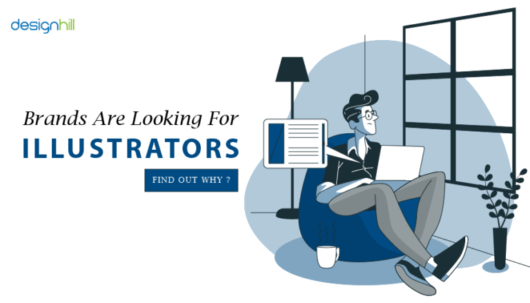 Brands Are Looking For Illustrators