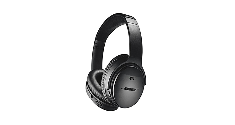 BOSE Noise-Canceling Headphones
