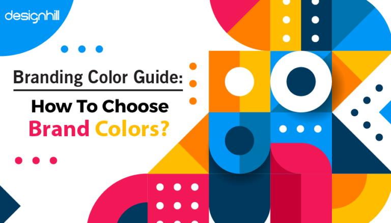 Branding Color Guide