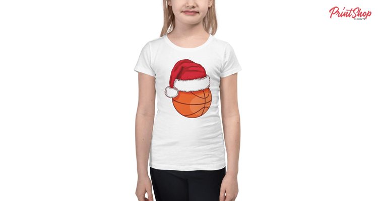 Christmas Kids Premium T-Shirt
