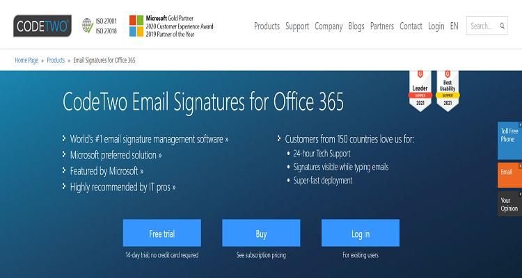bet email signature