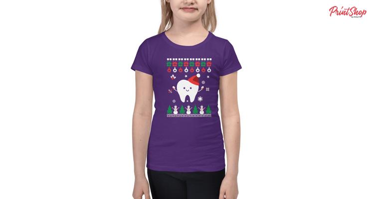 Dental Kids Premium T-Shirt