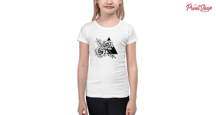 Marigold Kids Premium T-Shirt